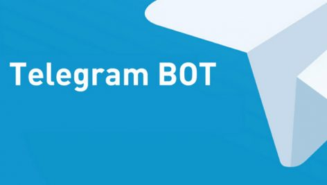 telegram-bot-tel