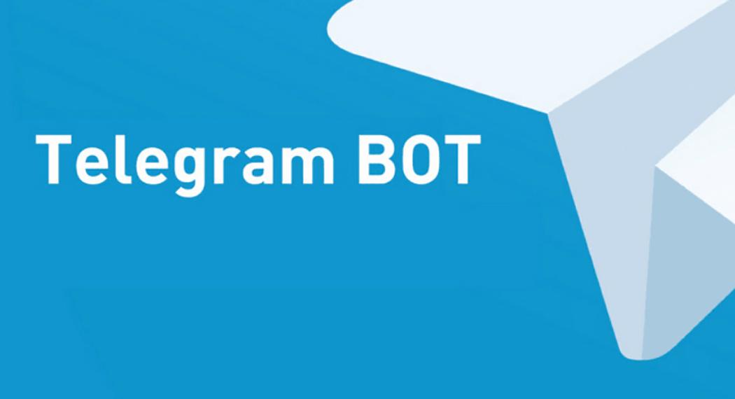 telegram-bot-tel