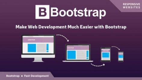 bootstrap-responsive-front-end-framework