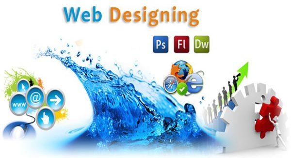 طراحی وب web-Designing