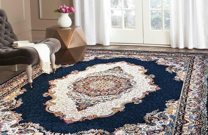 Kashan Machine Carpet Export