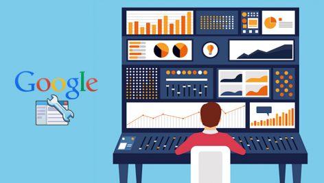 آموزش های گوگل برای وبمسترها
