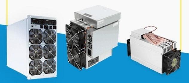 دستگاه ماینر و استخراج بیت کوین - استخراج بیت کوین آموزش کسب درآمد رایگان