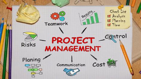 کنترل پروژه 472x267 - معرفی کلی کنترل پروژه