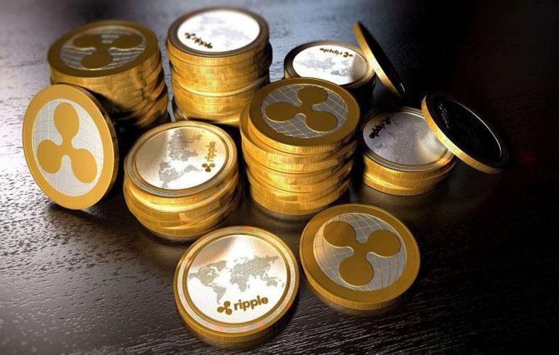 Ripple Coin 768x432 - ارزهای دیجیتال چه هستند وکاربردشان چیست ؟