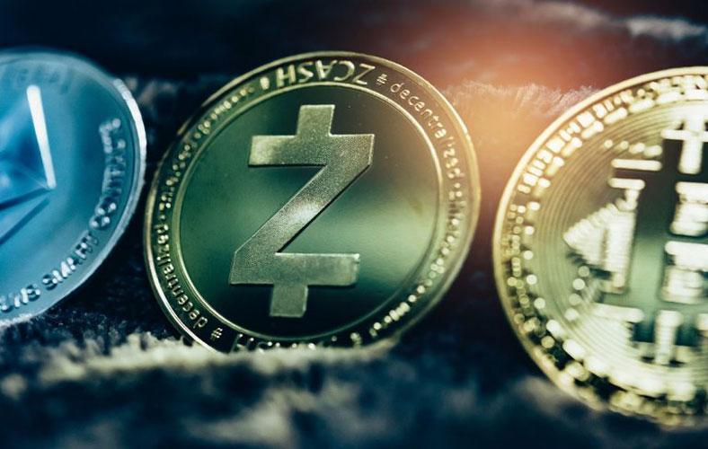 zcash bitcoin 768x512 - ارزهای دیجیتال چه هستند وکاربردشان چیست ؟