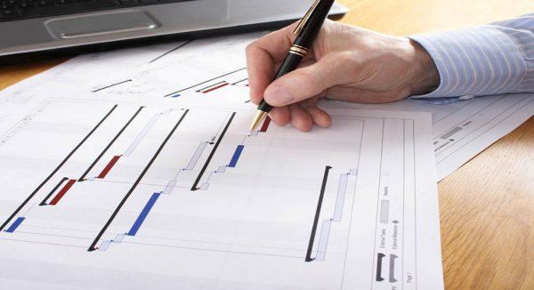 msp project - دانلود کنترل پروژه طراحی وب سایت MSP