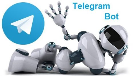 چگونه دکمه شیشه در تلگرام بسازیم ؟