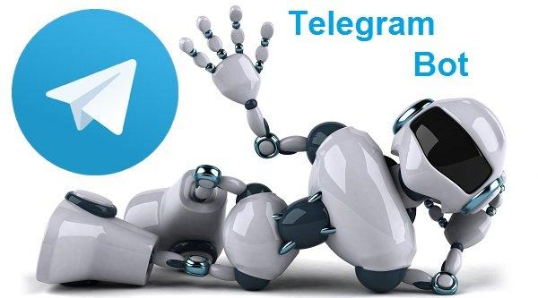 telegram bot - آموزش کد نویسی ربات تلگرام پیشرفته و تکمیلی