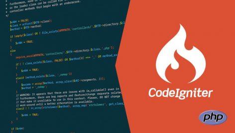 codeigniter-php-framework