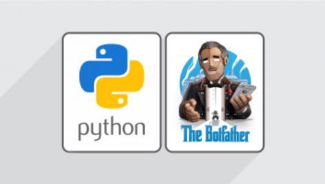 آموزش برنامه نویسی ربات تلگرام با پایتون
